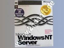 Windows NT 4 Enterprise Server