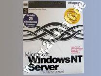 Windows NT 4 Enterprise Server