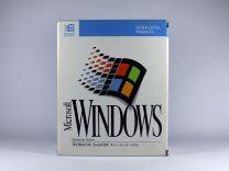 DOS 5/Windows 3.1