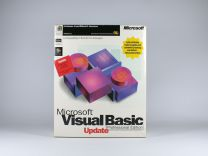 Visual Basic 5 Professional