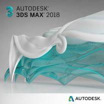 3ds Max 2018 - Einzelplatzlizenz
