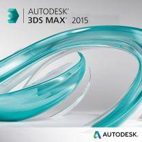 3ds Max Design 2015 - Einzelplatz