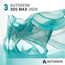 3ds Max 2019 - Einzelplatzlizenz