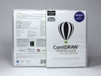 Corel Draw 2018