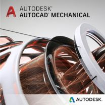 AutoCAD Mechanical 2017 Einzelplatzlizenz, Vollversion, deutsch