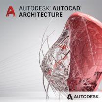 AutoCAD Architecture 2019