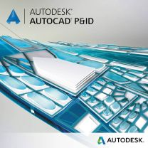 AutoCAD P&ID 2019 Einzelplatzlizenz, Vollversion, deutsch