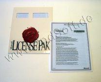 Windows NT 4 Client Access (CAL)