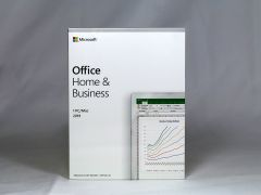 Office 2019 Home and Business Vollversion, deutsch - neu