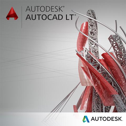 Eigentum statt Miete: Autodesk AutoCAD LT 2018 jetzt als Dauerlizenz bei 2ndsoft kaufen!