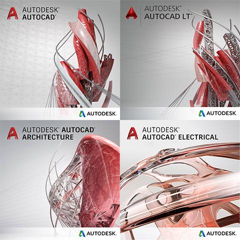 Effizientes und erfolgreiches Arbeiten mit Autodesk AutoCAD & AutoCAD LT: Muss es immer die aktuelle Softwareversion sein?