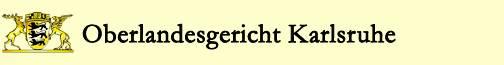 Das OLG Karlsruhe bestätigte das Aufspaltungsverbot von Nutzungsrechten