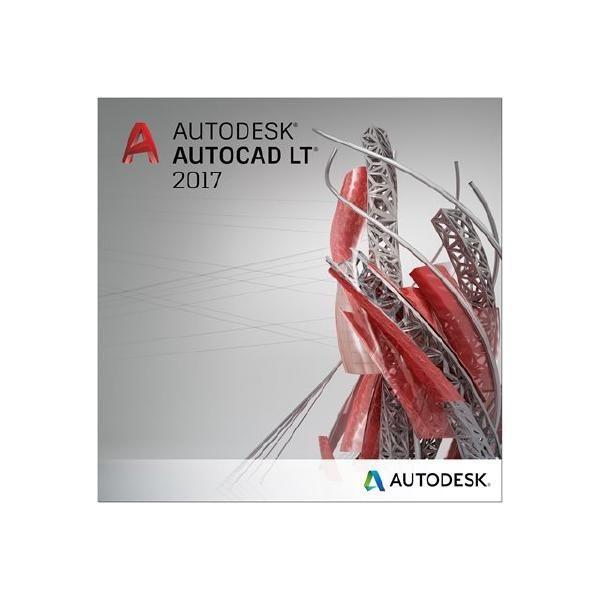 autocad lt 2017 autocad lt 2017 5865 software lizenzen kaufen verkaufen beim fachh ndler. Black Bedroom Furniture Sets. Home Design Ideas