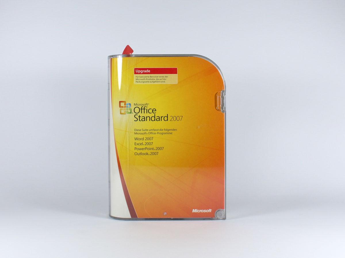 office 2007 standard office 2007 standard 2713 software. Black Bedroom Furniture Sets. Home Design Ideas